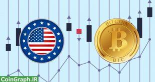 تاثیر انتخابات آمریکا بر بازار ارزهای دیجیتال