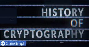 تاریخچه رمزنگاری