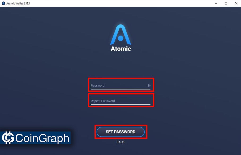 بازیابی atomic