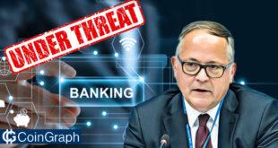 بانک تسویهحسابهای بینالمللی: بانکداری سنتی در معرض تهدید است!